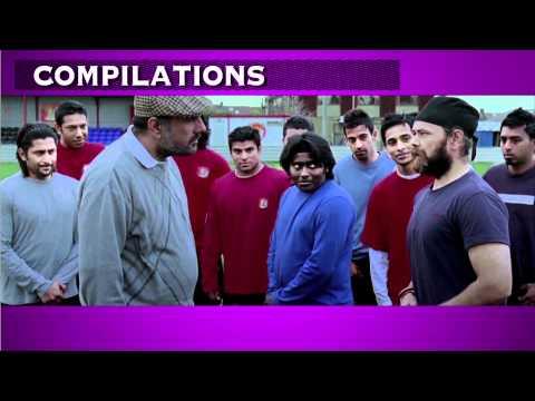 Raj Zutshi's Comedy Scene - Dhan Dhana Dhan Goal