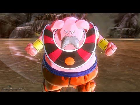 Dragon Ball Xenoverse 2  Rumsshi  Gameplay |