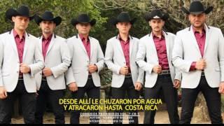 """GRUPO TORNADO """"EL CARADURA"""" (Lyric Oficial)"""