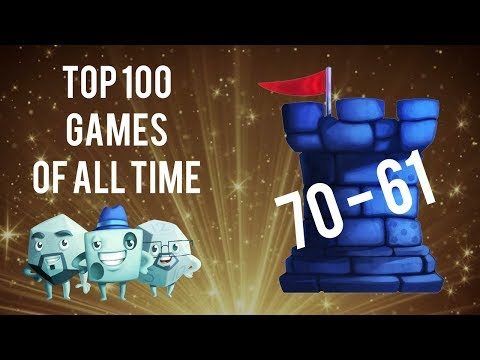 Top 100 Games of All Time: 70-61 - YouTube