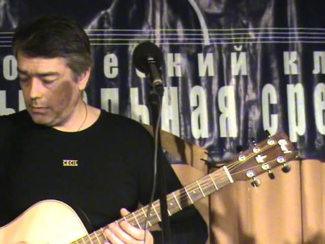 Музыкальная Среда. 30.03.2011. Часть 7