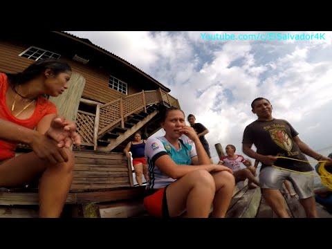 Dia de disfrutar y relajacion en Rio Dulce. 5to dia en Guatemala. Parte 82