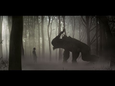 Forest Creature | FULL MOVIE Horror, Thriller FHD
