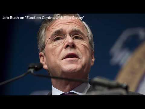 Jeb Bush rips