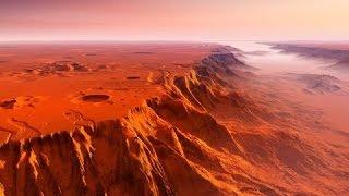 Секретные территории. Конец Земной цивилизации. Спасение на Марсе или на Венере