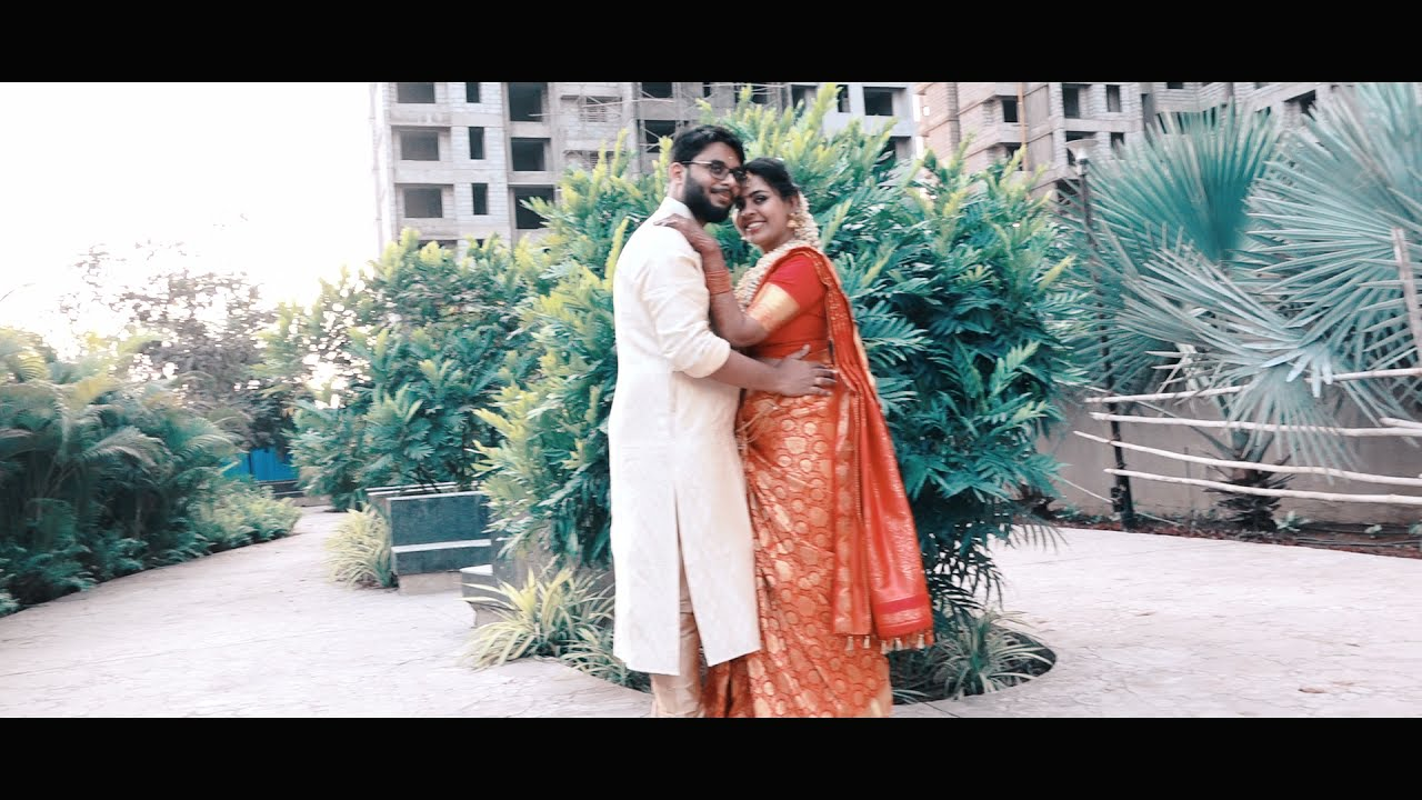 Veena Anil Traditional Wedding Highlights