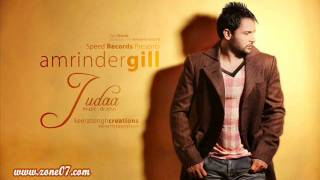 Repeat youtube video Tu Juda Amrinder Gill Judaa Full Songs