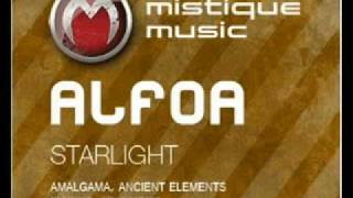 Alfoa - Ancient Elements (Original Mix)