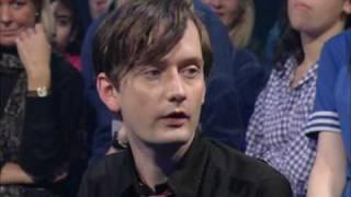 Jarvis Cocker Interview, 1995