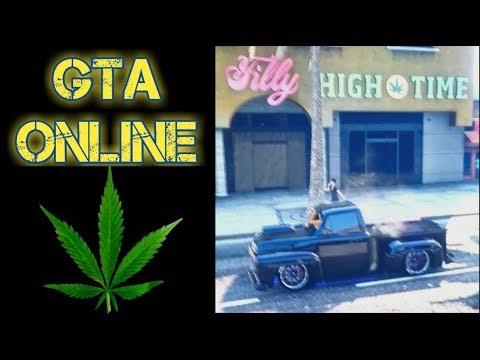 Gta online. Making money n chilling. Making heists look easy