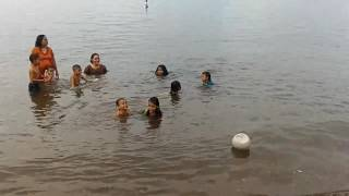 Download Video Khanza dan Bunda di Ake Sahu MP3 3GP MP4