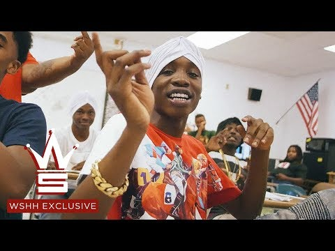 "Soldier Kidd ""100 Band Mafia"" (WSHH Exclusive - Official Music Video)"