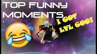 I GOT LVL 600!! TOP FUNNY MOMENTS | Roblox: Dragon Ball Z Final Stand