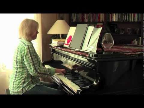 Piano-jazz/blues: