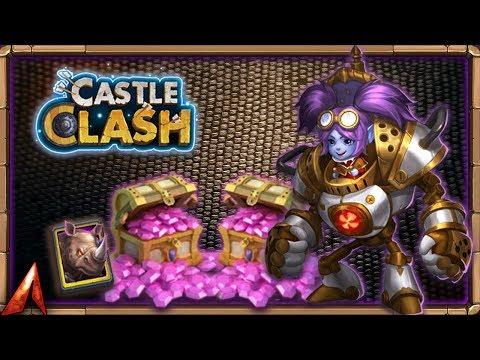 lords mobile monster hunt hero guide