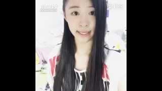 09/04/15 SNH48 谢天依 秒拍 thumbnail