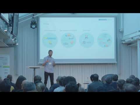 Fighting Financial Fraud At Danske Bank - Lasse E.A. Christensen