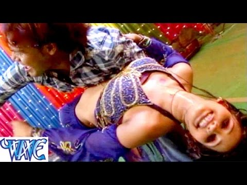 HD दिल धड़कता केहु के प्यार में - Live Hot & Sexy Dance - Bhojpuri Hot Nach Program  2015 new