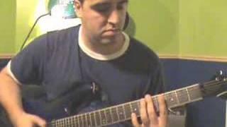 Leçon de guitare #3 : Fallen Leaves (Billy Talent)