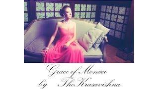 Nicole Kidman Makeup tutorial ost Grace of Monaco /Макияж Принцессы Монако / TheKrasavishna