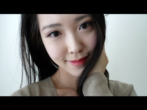 Flirty First Date Makeup and Fashion♥첫 데이트 메이크업과 패션