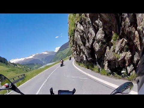 Director´s Cut - Lukmanier Pass (CH)