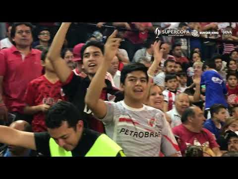 Lo mejor de la Copa Amistad Senior Boca - River