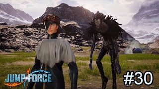 Misiones Extras después del Final | Jump Force #30