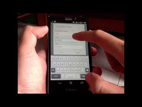 Khắc phục lỗi không vào được Facebook trên Android
