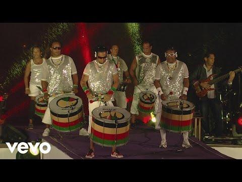 Cheiro De Amor - Minha Paz (I Miss Her) ft. Olodum