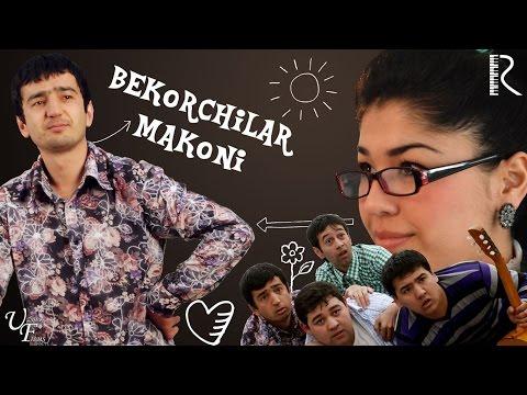 Bekorchilar makoni (o'zbek film)   Бекорчилар макони (узбекфильм) #UydaQoling