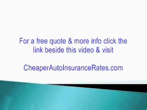 California Auto Insurance Quote Online FREE Instant Quote