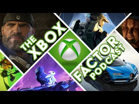 Xbox Series X Getting Exclusive Marvel IP, The Importance of Halo Infinite to Xbox Series X & 343