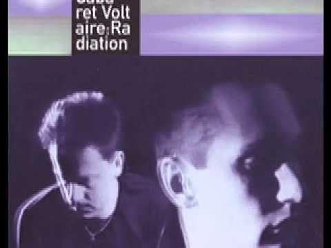 Cabaret Voltaire - Digital Rasta
