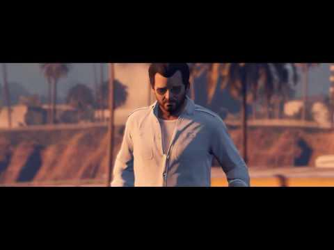 Rasta x Dado Polumenta x Zuti - ''Balkan'' | GTA V Music Video