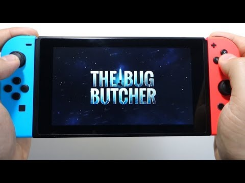 nintendo switch jeux hack