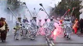Les Flambarts - Dreux 2011