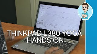 Lenovo ThinkPad L380 YOGA Review | 2-in-1 Tablet Laptop!