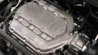2005-2010 Honda Odyssey Throttle Body Gasket Replacement