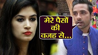 Bigg Boss contestant Puneesh Sharma makes SHOCKING comment on Bandagi Kalra & his marriage FilmiBeat