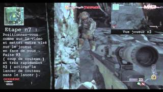 [PATCHER][MW3] *NEW* On Top and Out of Downturn ! [FR]