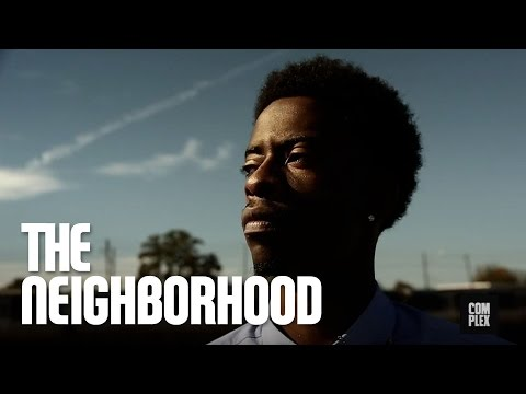 Rich Homie Quan Gives Complex A Tour of Atlanta, GA | The Neighborhood
