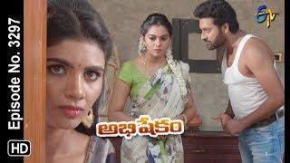 Abhishekam | 9th August 2019 | Full Episode No 3297 | ETV Telugu