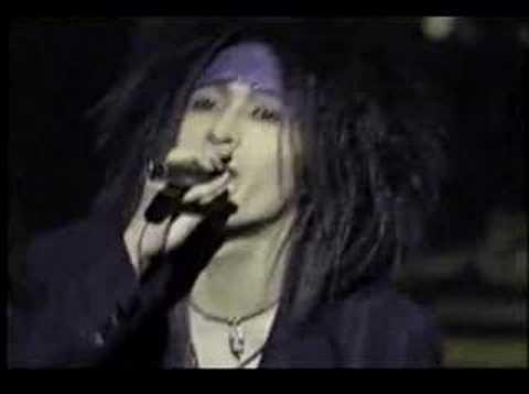 Zi:kill Desert Town Live (1991)