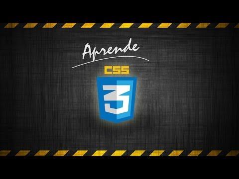 #36 - Box-shadow - Curso De CSS3 Desde 0