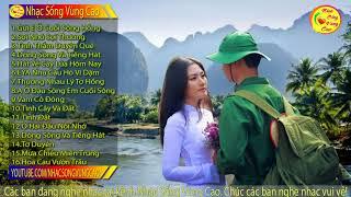 Gửi Em Ở Cuối Sông Hồng   LK Nhạc Trữ Tình Lính Nhạc Sống Tiền Chiến bolro Hay Nhất 2017   YouTube
