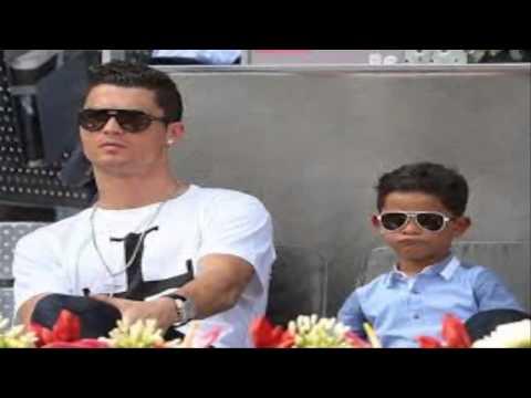 06 hechos que usted puede no saber acerca de Cristiano Ronaldo
