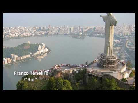 Rio by Franco Tenelli
