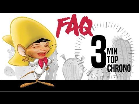 LPDV #100 CHALLENGE FAQ / COMBIEN DE QUESTIONS EN 3MN?