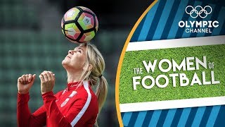 How Norwegian Star, Ada Hegerberg, became one of the best in the world | The Women of Football